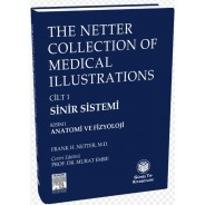 The Netter Collection Of Medical Illustrations Sinir Sistemi:1