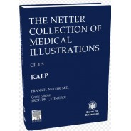 The Netter Collection of Medical Illustrations Kalp: Cilt-5
