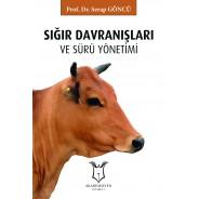 Sığır Davranışları ve Sürü Yönetimi