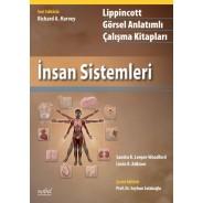 Lippincott İnsan Sistemleri Görsel Anlatımlı Çalışma Kitapları