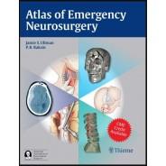 Atlas of Emergency Neurosurgery 1st Edition