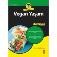 Vegan Yaşam for DUMMIES - Living Vegan for DUMMIES