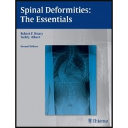 Spinal Deformities: The Essentials 2nd Edition