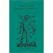 Tarascon Adult Emergency Pocketbook