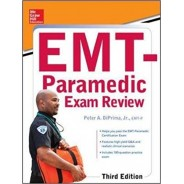 EMT-Paramedic Exam Review,