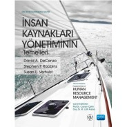 İNSAN KAYNAKLARI YÖNETİMİNİN TEMELLERİ - Fundamentals of Human Resource Management