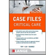 Case Files Critical Care, Second Edition 2nd Edition