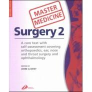 Master Medicine: Surgery 2