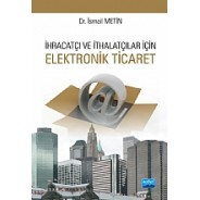İhracatçı ve İthalatçılar için Elektronik Ticaret