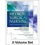 Medical-Surgical Nursing - 2-Volume Set