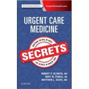 Urgent Care Medicine Secrets,