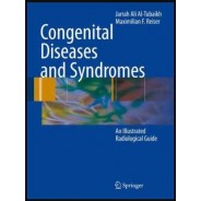 Congenital Diseases and Syndromes: An Illustrated Radiological Guide