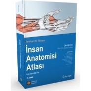 İnsan Anatomisi Atlası