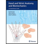 Hand and Wrist Anatomy and Biomechanics: A Comprehensive Guide