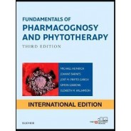 Fundamentals of Pharmacognosy and Phytotherapy International Edition