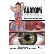 Yüksekokullar İçin Anatomi