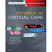 Textbook of Critical Care, 7th Edition