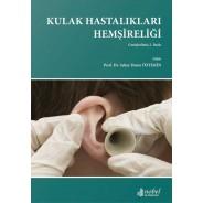 Kulak Hastalıkları Hemşireliği