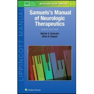 Samuels's Manual of Neurologic Therapeutics Ninth Edition