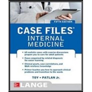 Case Files Internal Medicine