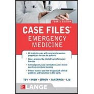 Case Files Emergency Medicine