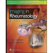 Imaging in Rheumatology: A Clinical Approach First Edition