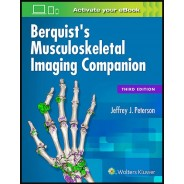 Berquist's Musculoskeletal Imaging Companion