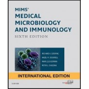 Mims' Medical Microbiology and Immunology, International Edition