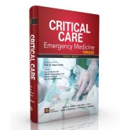 Critical Care Emergency Medicine Türkçesi
