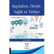 Kapitalizm Devlet Sağlık ve Türkiye