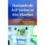 Hastanelerde Acil Yardım ve Afet Yönetimi