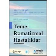 Temel Romatizmal Hastalıklar, Prof. Dr. Funda Taşçıoğlu
