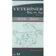 Veteriner İlaç ve Aşı A'dan Z'ye El Kitabı 2018-2019