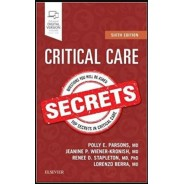 Critical Care Secrets, 6e Edition
