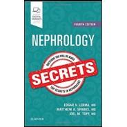 Nephrology Secrets, 4e Edition