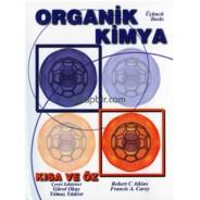 Organik Kimya Kısa ve Öz
