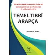 Temel Tıbbi Arapça