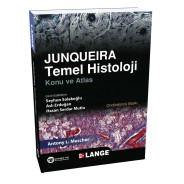 Junqueira Temel Histoloji Konu ve Atlas