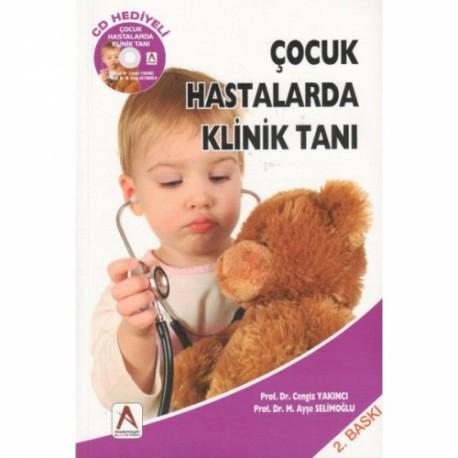 Çocuk Hastalıklarında Klinik Tanı