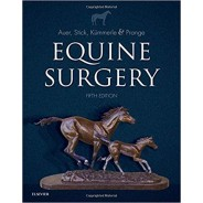 Equine Surgery, 5th Edition