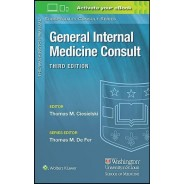 Washington Manual General Internal Medicine Consult (The Washington Manual Subspecialty Consult Series) Third Edition