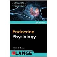 Endocrine Physiology, 5th Edition