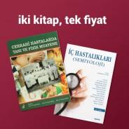İç Hastalıkları (Semiyoloji) ve Cerrahi Hastalarda Tanı ve Fizik Muayene