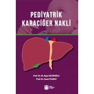 Pediyatrik Karaciğer Nakli