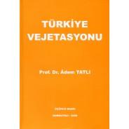 Türkiye Vejetasyonu