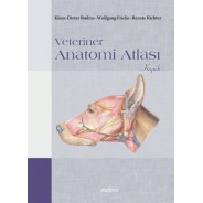 Veteriner Anatomi Atlası Köpek