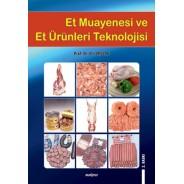 Et Muayenesi ve Et Ürünleri Teknolojisi
