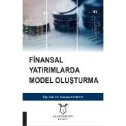 Finansal Yatırımlarda Model Oluşturma