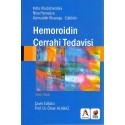 Hemoroidin Cerrahi Tedavisi