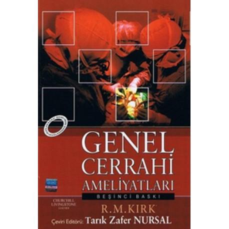 Genel Cerrahi Ameliyatları